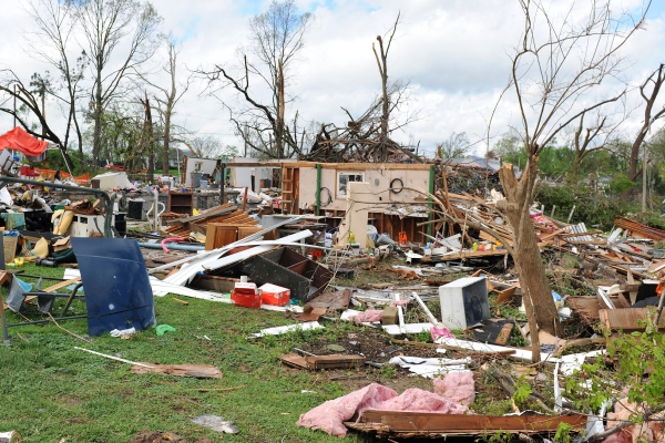 Fema Hurricane Debris Cleanup
