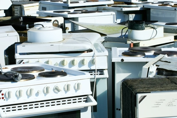 Appliance Removal Disposal Service