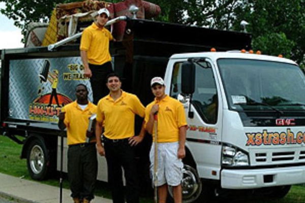 South Florida Junk Removal Service