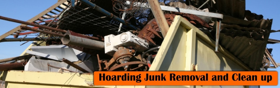 Junk Removal - Trash Pickup - Palm Beach, Broward and Miami Dade