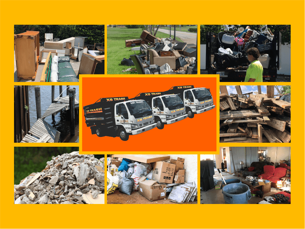Palm Beach Junk Removal & Hauling Service