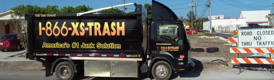 Waste Removal Service Provider